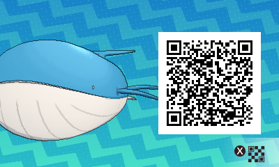 #267 - Wailord