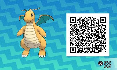 #283 - Dragonite