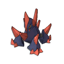 #526 Gigalith