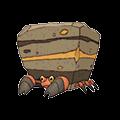 #558 Crustle