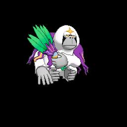 #765 Oranguru