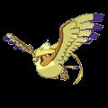 #018 Mega Pidgeot  Shiny