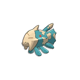#369 Relicanth