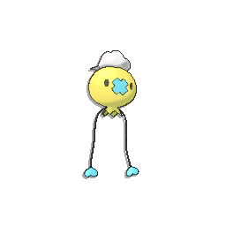 #425 Drifloon